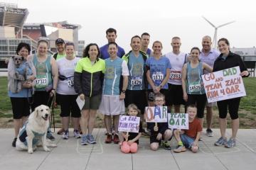 Cleveland Marathon 2015 20150517 006