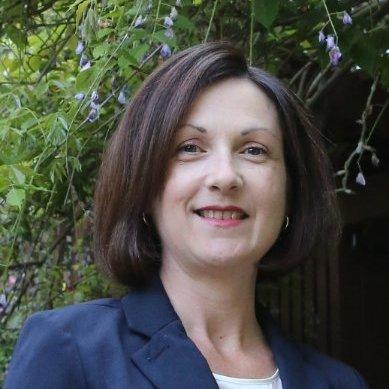 Diane Lingenfelter headshot