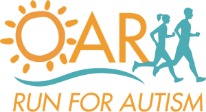 OAR Run Logo Transparent - new teal