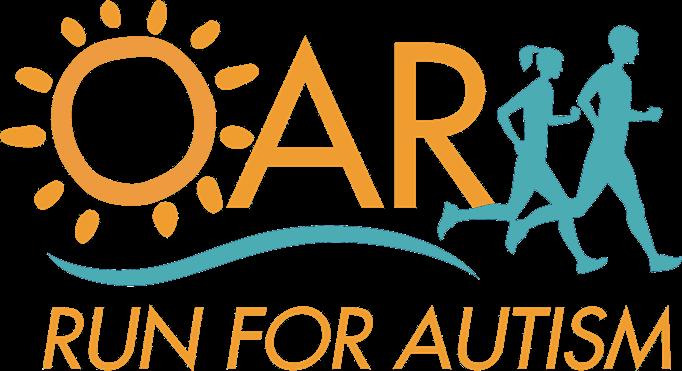 OAR Run Logo Transparent - new teal