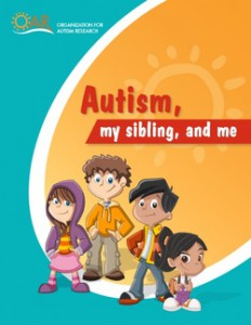 Autism My Sibling and me
