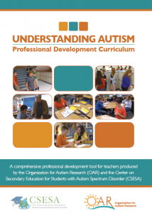 autism resources for teachers