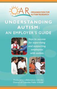 Autism and the Workplace: A Guide for Employers
