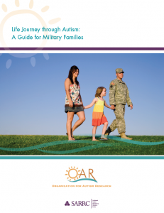 Military families guide