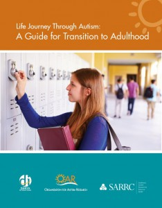 Transition to adulthood guide