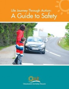 autism safety resources