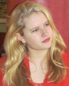 Emma Zurcher-Long Headshot