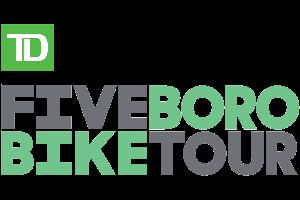 TD Five Boro Bike Tour @ New York, NY