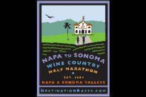 Napa to Sonoma Wine Country Half Marathon @ Napa, CA