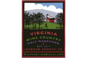 Virginia Wine Country Half Marathon @ Leesburg, VA