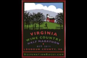 Virginia Wine Country Half Marathon @ Leesburg, VA
