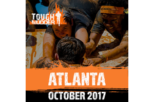Tough Mudder Atlanta @ Fairburn, GA