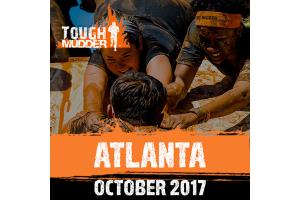 Tough Mudder Atlanta @ Fairburn, GA