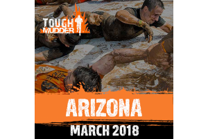 Tough Mudder Arizona @ Avondale, AZ