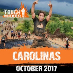Carolinas Tough Mudder