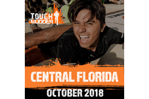 Tough Mudder Central Florida @ Bartow, FL