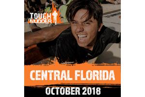Tough Mudder Central Florida @ Bartow, FL