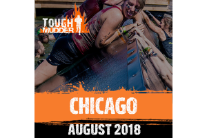 Tough Mudder Chicago @ Chicago, IL