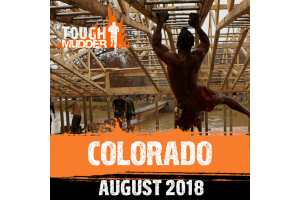 Tough Mudder Colorado @ Snowmass Village, CO