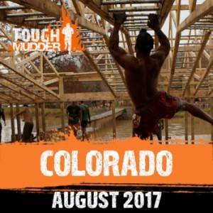Colorado Tough Mudder @ Colorado