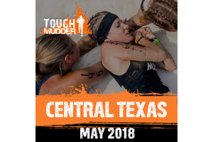 Tough Mudder Central Texas @ Smithville, TX