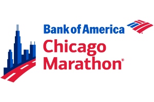 Bank of America Chicago Marathon @ Chicago, IL