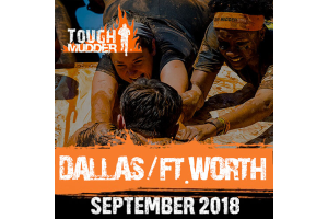 Tough Mudder Dallas/Ft. Worth @ Dallas, TX
