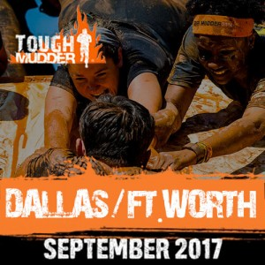 Dallas/Ft. Worth Tough Mudder