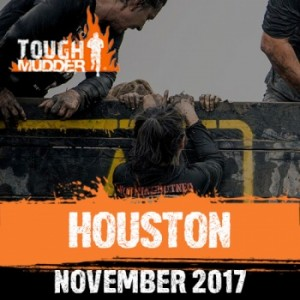 Houston Tough Mudder
