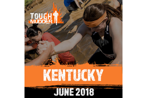 Tough Mudder Kentucky @ Sparta, KY