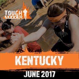 Kentucky Tough Mudder @ Kentucky
