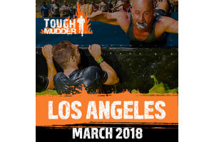 Tough Mudder Los Angeles @ Los Angeles, CA