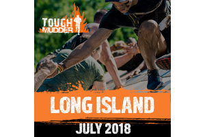 Tough Mudder Long Island @ Old Bethpage, NY