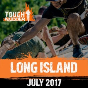 Long Island Tough Mudder @ Long Island, NY