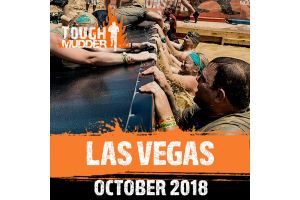 Tough Mudder Las Vegas @ Las Vegas, NV