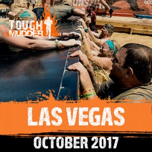 Las Vegas Tough Mudder