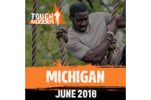 Tough Mudder Michigan @ Oxford, MI