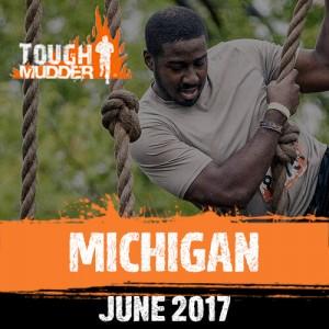 Michigan Tough Mudder @ Michigan
