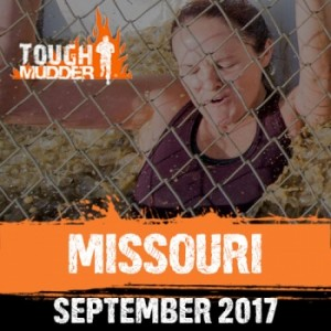 Missouri Tough Mudder