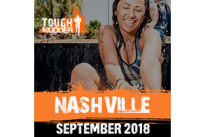 Tough Mudder Nashville @ Nashville, TN