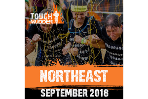 Tough Mudder Northeast @ Gilford, NH