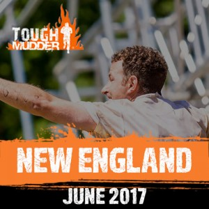 New England Tough Mudder