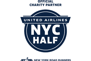 United Airlines NYC Half @ New York City, NY