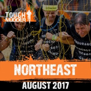 Northeast Tough Mudder