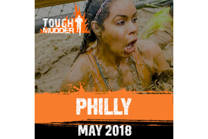 Tough Mudder Philly @ Coatesville, PA