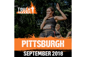 Tough Mudder Pittsburgh @ Pittsburgh, PA
