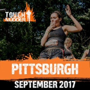 Pittsburgh Tough Mudder