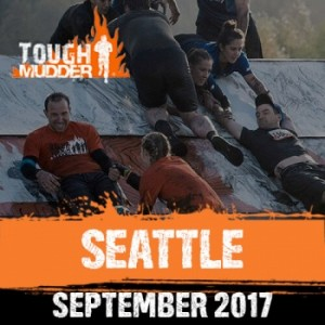 Seattle Tough Mudder