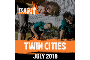 Tough Mudder Twin Cities @ Hugo, MN