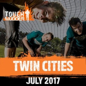 Twin Cities Tough Mudder